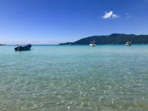 秘島の旅。驚くほど美しいマレーシアの秘密の楽園へ