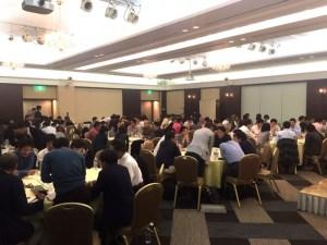 白熱の体験型投資イベントを開催