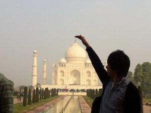 ●インド海外投資の話
