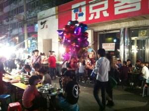 デタラメすぎる中国人に振り回される。北京で迷子になりました。