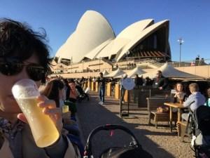 世界3大美湾の街シドニー旅行の楽しみ