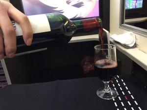 「東京→ロンドン」JALビジネスクラスで空の旅