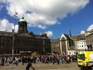 ビックリ!アムステルダムはドラッグと売春が合法だった