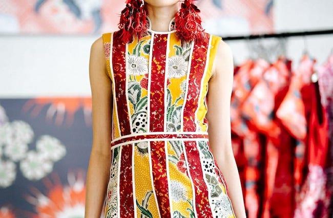 マレーシア ファッション