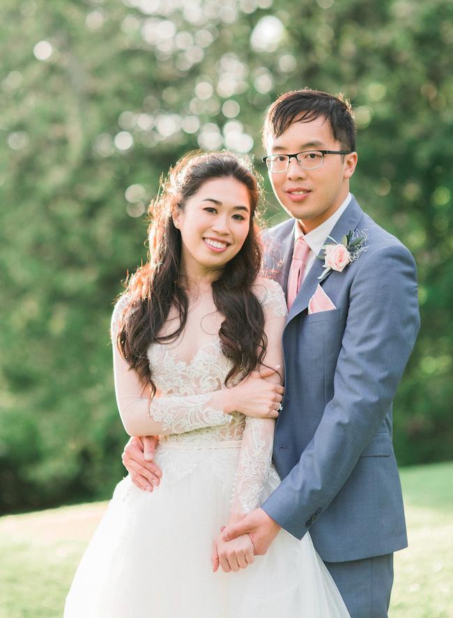 マレーシア 中華系 結婚式