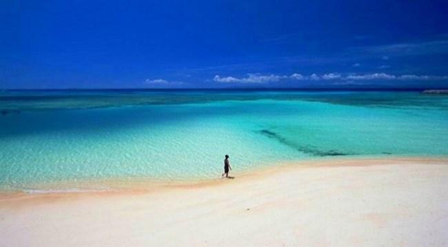 マレーシア レダン島