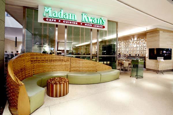 Madam Kwans マレーシア
