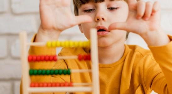 kleuters coöperatief leren tellen oefenen