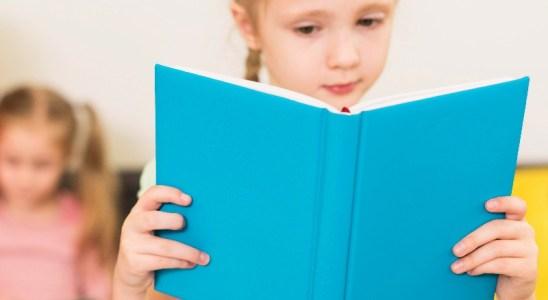 leren lezen woorden flitsen kleuters groep 3