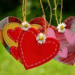 3 eenvoudige knutsels voor Valentijnsdag