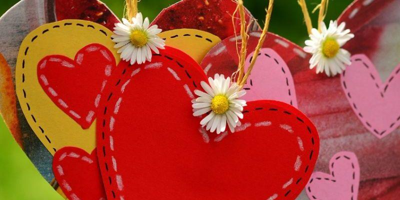 valentijnsdag knutsel knutselen