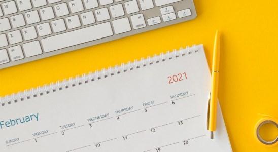 agenda leerkrachten 20 21 download gratis planner