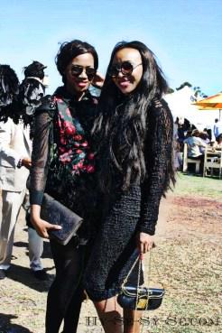 Me and Uyanda Mbuli