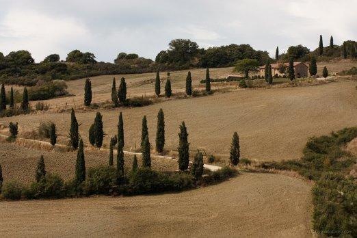 Anwesen in landlichen Gebieten zwischen Bolsena und Montepulciano