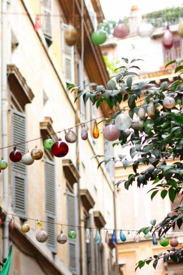 Glasblaser in Rom