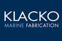 klacko marine logo