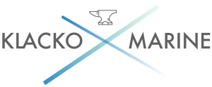 klacko marine logo 2020