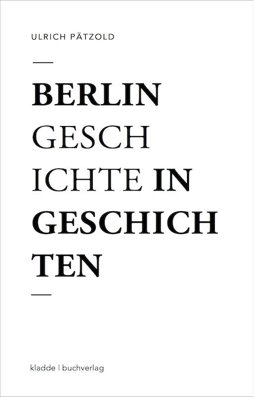 Pätzold Berlin Geschichte