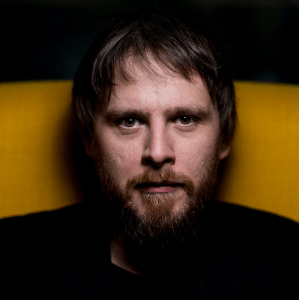 Lukas Pellmann Autor
