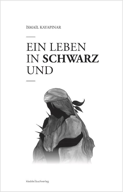Buch ein Leben in Schwarz und Weiß