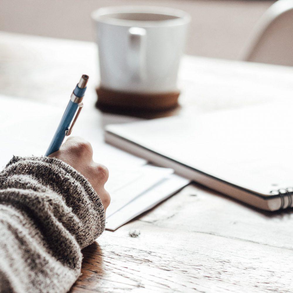 So gelingt dein Text! Tipps und Tricks zum Schreiben