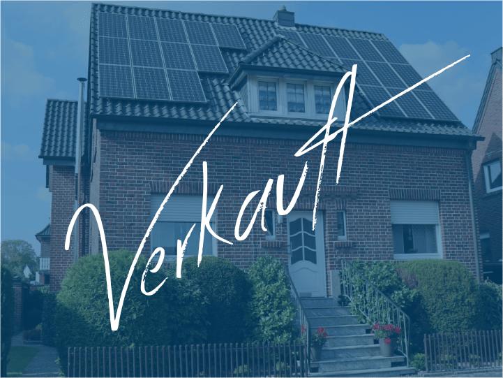 Zweifamilienhaus Borghorst © Immobilienmakler Kläver