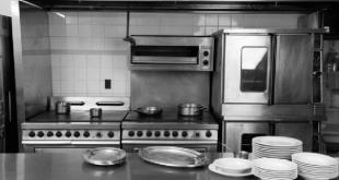 Restoranų įranga