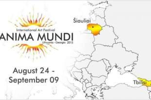 "festivalis ""Anima Mundi 2015"""