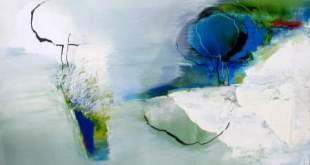 """Vytenio Lingio tapybos paroda """"Šešėlio šviesa"""""""