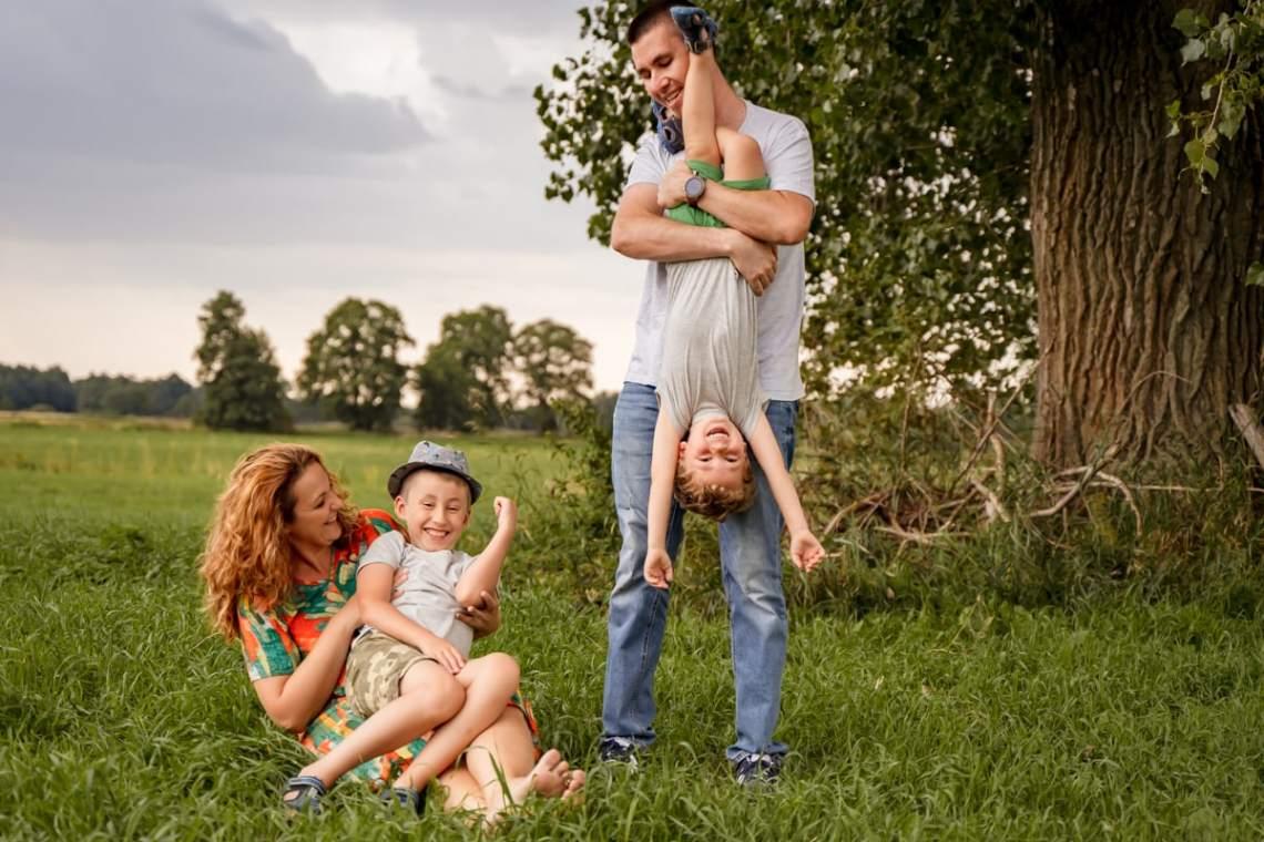 sesja rodzinna radzyń podlaski