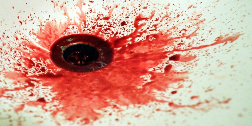 Dexter -Eine amerikanische Krimiserie