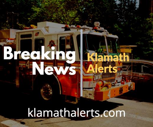 Klamath Alerts