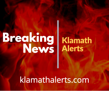 CAMP FIRE UPDATE 11/10/18 - Klamath Alerts