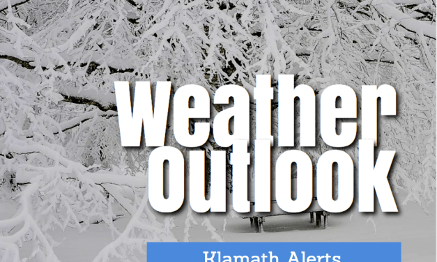 Winter Weather Update: More Snow Moving In And Lowering Snow Levels
