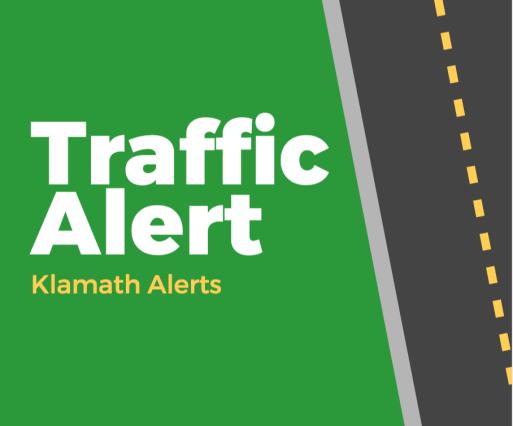 Road Work And Traffic Delays Update 3 24 19 Klamath Alerts