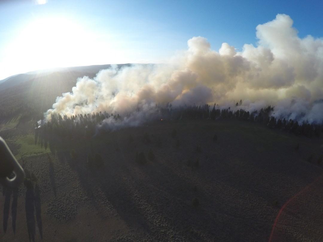 Silver Creek Fire #2.JPG