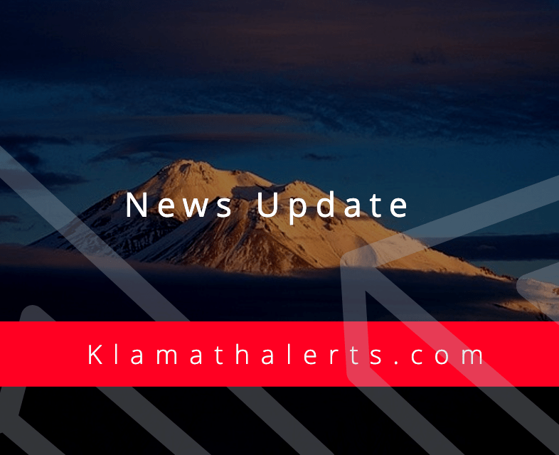 Klamath County Sheriff Announces New Emergency Manager