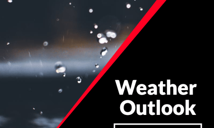 Weather Outlook: Series Of Fronts Expected Beginning Today