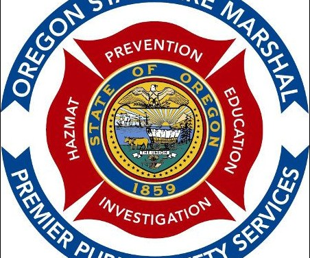 OFFICE OF STATE FIRE MARSHAL TEMPORARILY SUSPENDS ENFORCEMENT OF GAS STATION SELF-SERVICE