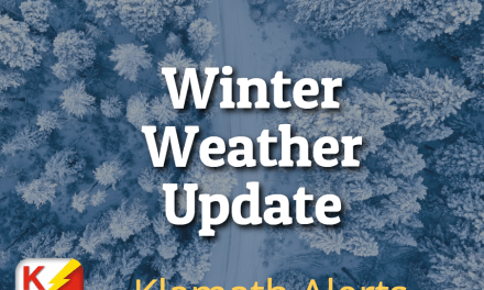 The Latest Information & Updates About Our Approaching Winter Storm