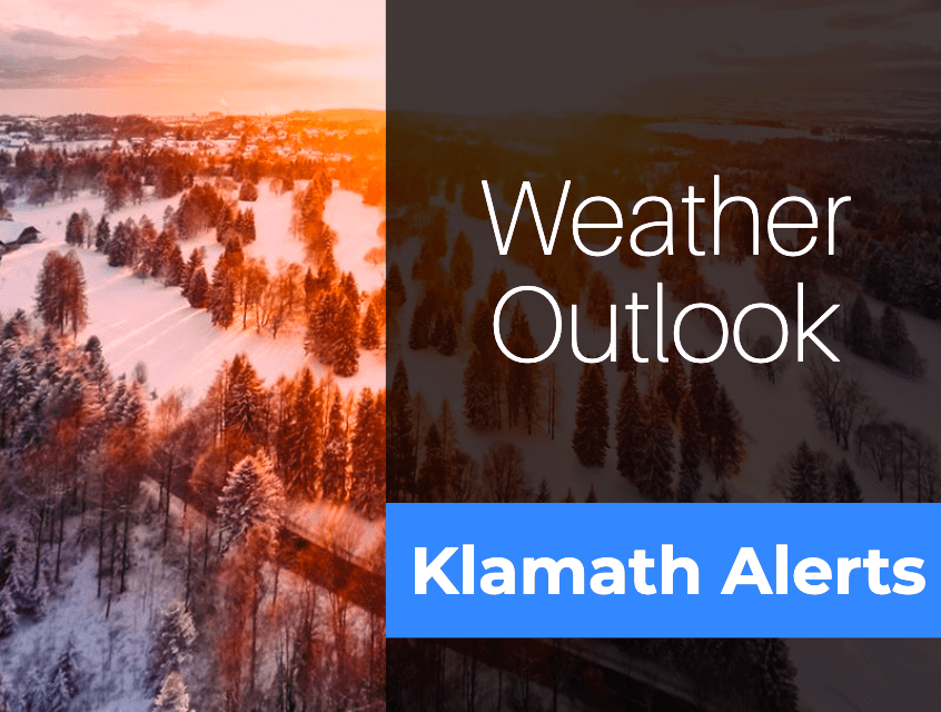 Weather Outlook: Pattern Change With Snow Expected – Possible Travel Impacts