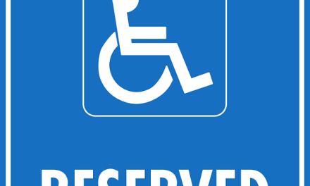 No-photo disabled parking ID cards will have no fee starting in January 2020