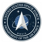 President Trump Releases New Space Force Logo