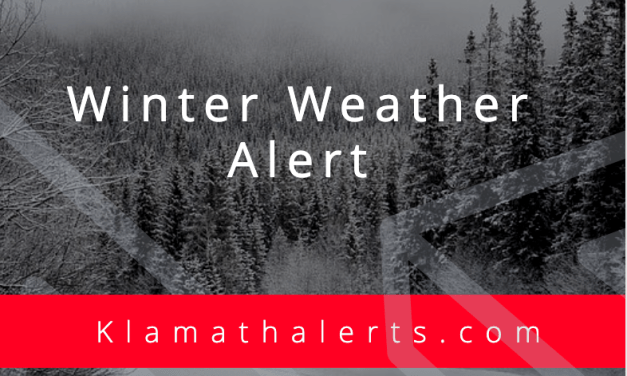 Major Winter Storm Expected Today In Northern California – Blizzard Conditions Possible