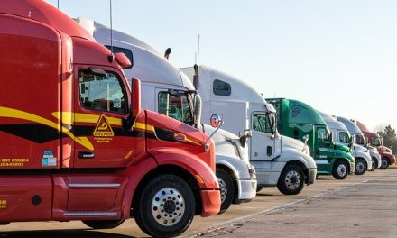 Planned semi truck convoys could cause road congestion throughout Oregon