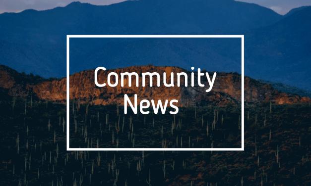 FIVE KLAMATH COUNTY STUDENTS AWARDED $5,000 IN SCHOLARSHIPS BY EARL AND JANE FERGUSON SCHOLARSHIP FUND OF OREGON COMMUNITY FOUNDATION