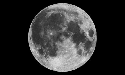 "The biggest ""supermoon"" of 2020 is tonight"