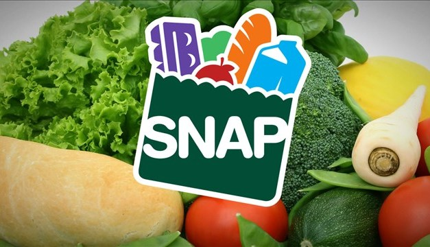 EMERGENCY ALLOTMENTS FOR SNAP RECIPIENTS CONTINUE IN MARCH