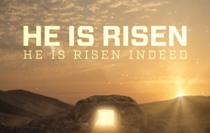 Happy Resurrection/Easter Sunday