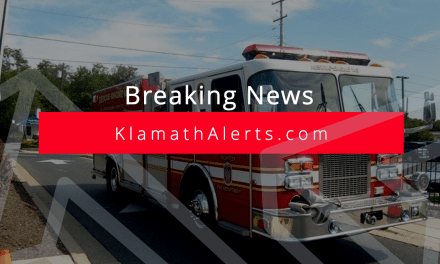 FATAL CRASH ON HWY 97 – KLAMATH COUNTY